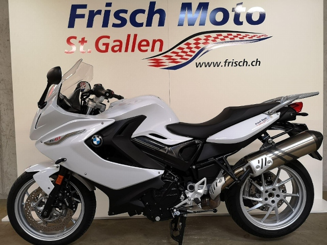 Acheter une moto BMW F 800 GT ABS Occasions