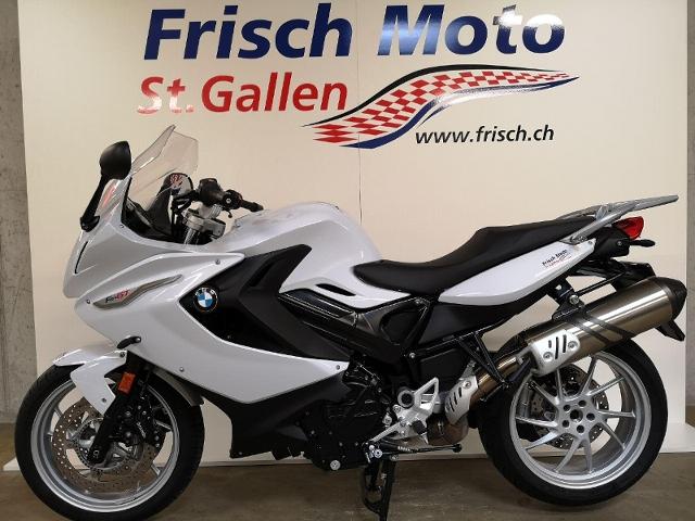 Motorrad kaufen BMW F 800 GT ABS Occasion