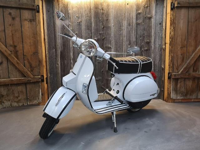 Motorrad kaufen PIAGGIO Vespa PX 125 E Occasion