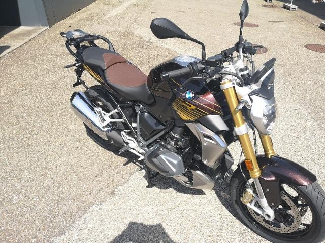 Motorrad kaufen BMW R 1250 R Option 719 Neufahrzeug
