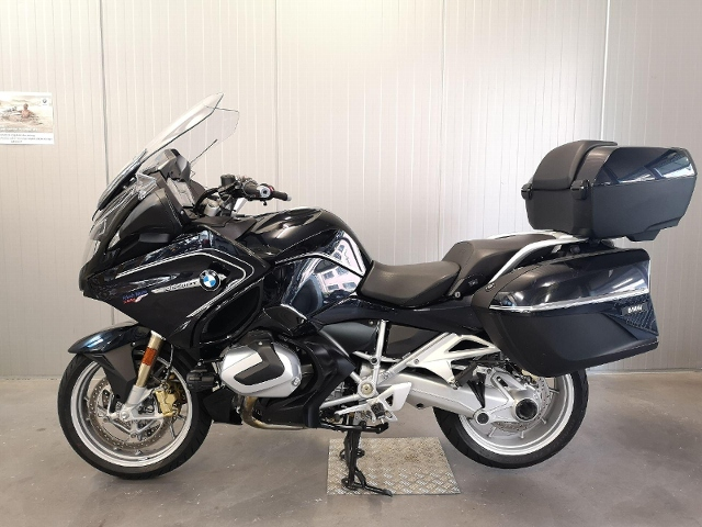 Acheter une moto BMW R 1250 RT Demomotorrad Démonstration