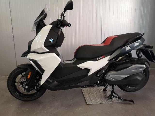 Motorrad kaufen BMW C 400 X Demomotorrad Vorführmodell