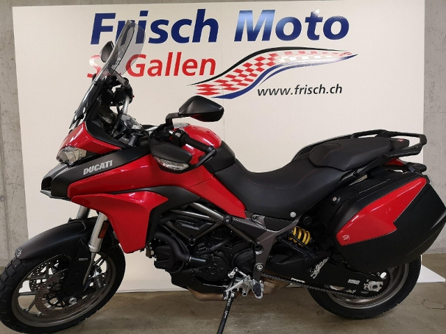 Motorrad kaufen DUCATI 950 Multistrada Occasion