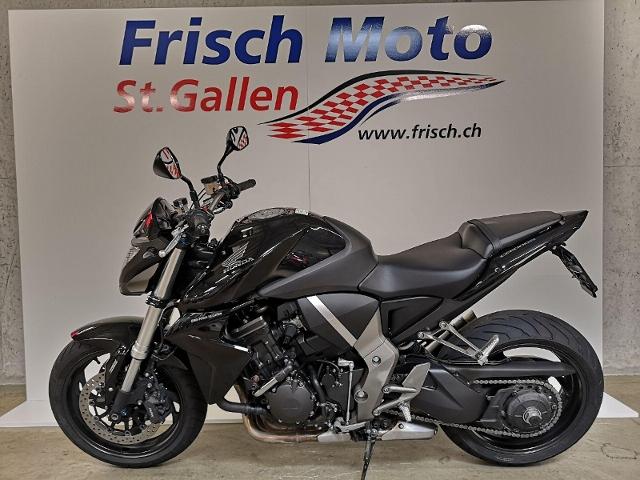 Motorrad kaufen HONDA CB 1000 RA ABS Occasion