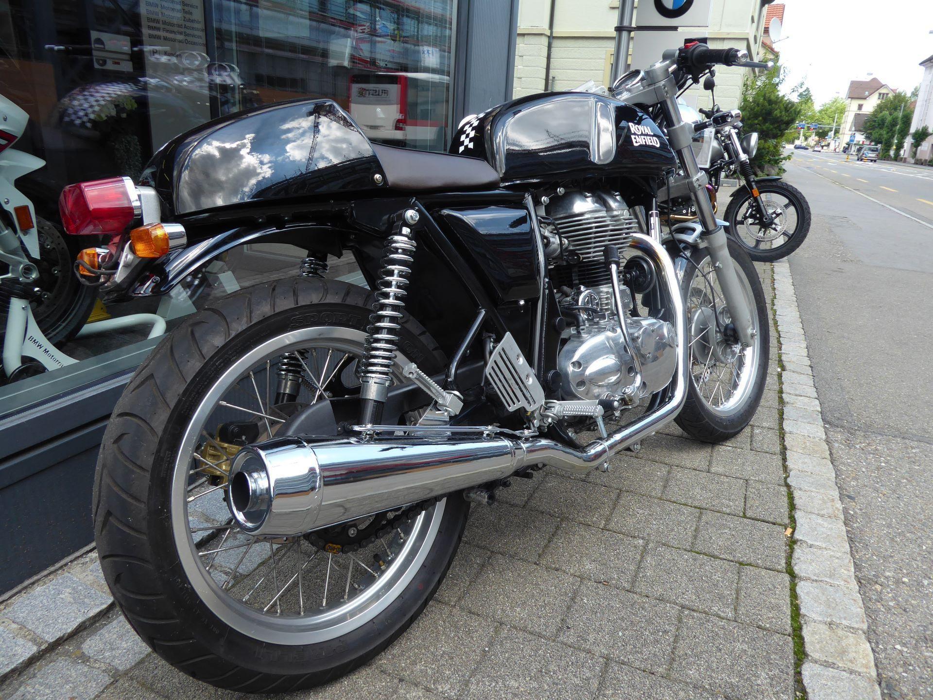 moto occasions acheter royal enfield continental gt 535 ren frisch ag st gallen. Black Bedroom Furniture Sets. Home Design Ideas