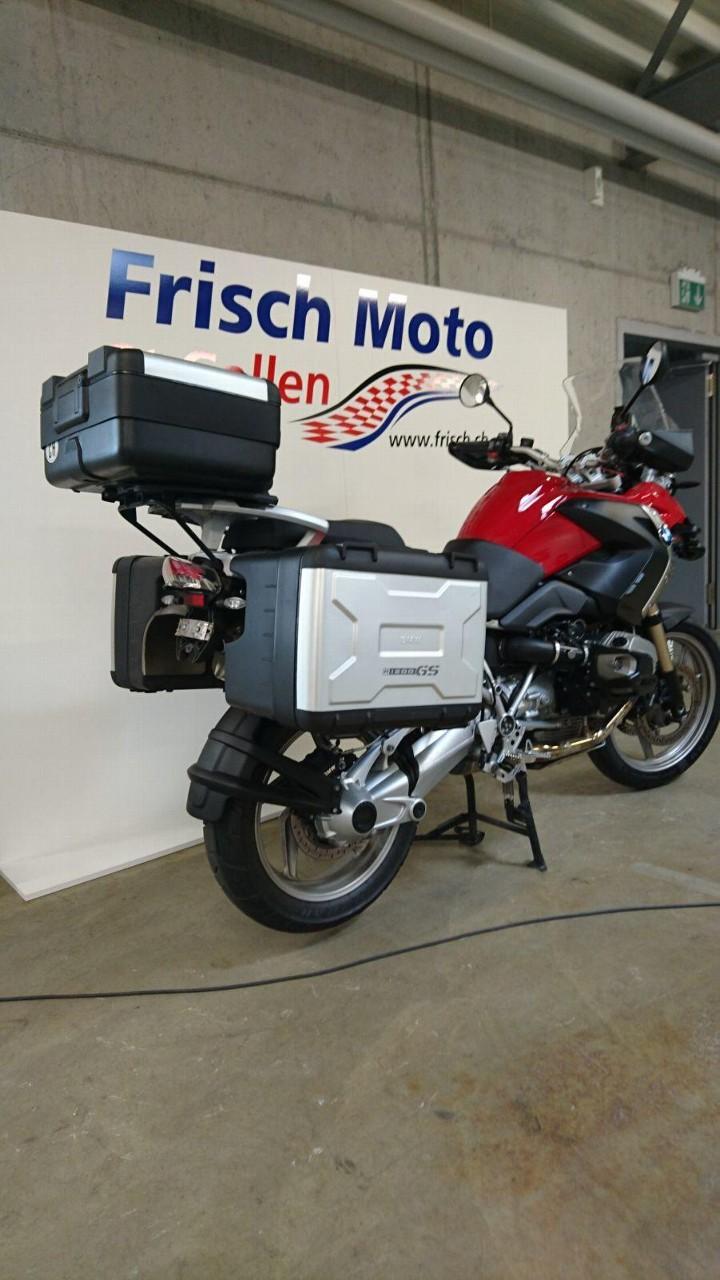 motorrad occasion kaufen bmw r 1200 gs ren frisch ag st gallen. Black Bedroom Furniture Sets. Home Design Ideas