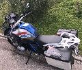 BMW R 1200 GS ABS Occasion