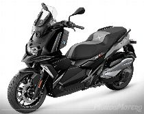Buy a bike BMW C 400 X Scooter