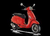 Töff kaufen PIAGGIO Vespa Primavera 125 ABS iGet Sport 12 Roller
