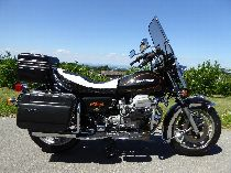 Töff kaufen MOTO GUZZI VT-California alle