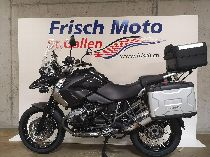 Töff kaufen BMW R 1200 GS Triple Black Enduro