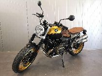 Töff kaufen BMW R nine T Scrambler ABS Full Option 719 Retro