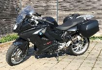 Acheter une moto Occasions BMW F 800 GT ABS (touring)