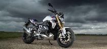 Töff kaufen BMW R 1250 R Naked
