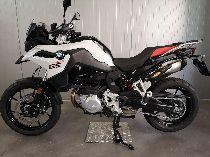 Acheter moto BMW F 750 GS Demomotorrad Enduro