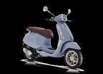 Töff kaufen PIAGGIO Vespa Primavera 125 ABS iGet 12