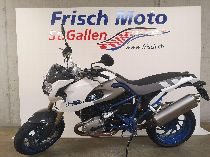 Buy a bike BMW HP2 Megamoto Supermoto