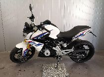 Buy a bike BMW G 310 R ABS Naked
