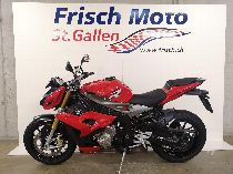 Acheter une moto Occasions BMW S 1000 R ABS (naked)