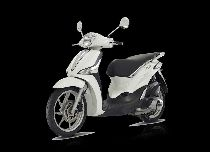 Töff kaufen PIAGGIO Liberty 125 4-T iGet ABS Roller