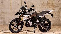 Acheter moto BMW G 310 GS ABS Tageseinlösung Enduro