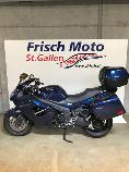 Acheter une moto Occasions TRIUMPH Sprint GT 1050 ABS 130PS (touring)