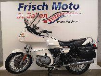 Motorrad kaufen Oldtimer BMW R 65 RT