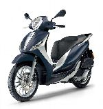 Acheter moto PIAGGIO Medley 125 iGet ABS Scooter