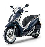 Acheter une moto neuve PIAGGIO Medley 125 iGet ABS (scooter)