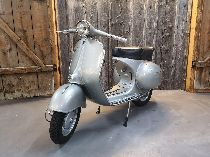 Buy a bike VESPA GS 150 all