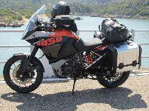 Töff kaufen KTM 1050 Adventure ABS Enduro
