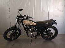 Buy a bike YAMAHA SR 500 Custom Retro