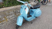 Motorrad kaufen Oldtimer PIAGGIO Vespa