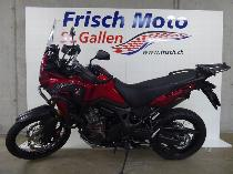 Acheter moto HONDA CRF 1000 D Africa Twin Dual Clutch Griffheizung Enduro