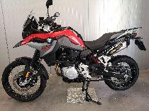 Acheter moto BMW F 850 GS Demomotorrad Enduro