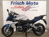 Acheter une moto Occasions BMW R 1200 RS ABS (touring)