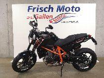 Acheter moto KTM 690 Duke Naked