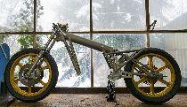 Motorrad kaufen Oldtimer EGLI Yamaha EVY2