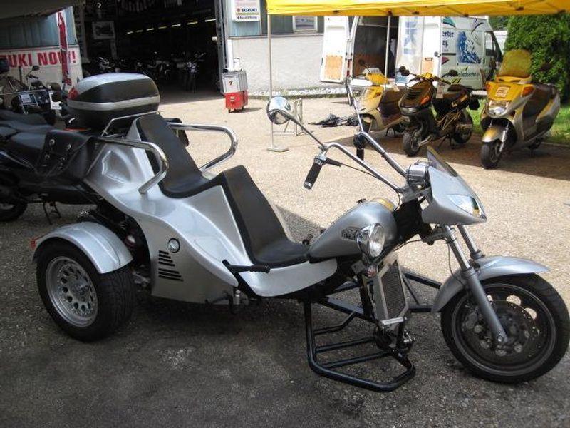 motorrad occasion kaufen boom trikes fun 500 ii automat zweiradcenter toggenburg l tisburg. Black Bedroom Furniture Sets. Home Design Ideas