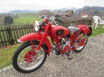 Motorrad kaufen Oldtimer MOTO GUZZI Airone