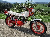 Motorrad kaufen Oldtimer HONDA L 250