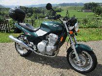 Motorrad kaufen Occasion TRIUMPH Trident 900 (touring)