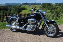 Motorrad kaufen Occasion HONDA VT 750 C (custom)