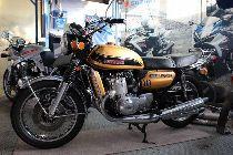 Motorrad kaufen Oldtimer SUZUKI GT 750 (touring)