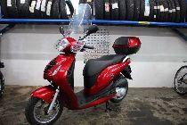 Acheter une moto Occasions HONDA PS 125 i (scooter)