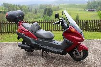 Motorrad kaufen Occasion ARMEC YP 250 (roller)