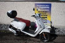 Motorrad kaufen Vorjahresmodell KYMCO Like 125 i II CBS (roller)