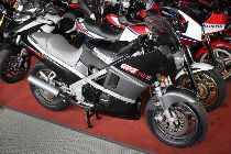 Motorrad kaufen Occasion KAWASAKI GPZ 600 R (sport)