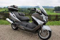 Motorrad kaufen Occasion SUZUKI AN 650 Burgman A ABS (roller)