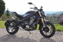 Motorrad kaufen Vorführmodell BENELLI 752 S (naked)